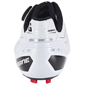 Gaerne Carbon G.Tornado Road Cycling Shoes Men white